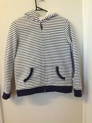 Girls Size 14 Hoodie with zipper