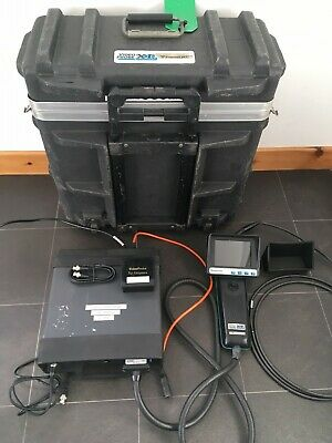 Everest Imaging Video Probe XL - Model XL240LS - Remote Visual Inspection