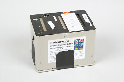 Elinchrom Ranger RX Speed Spare Battery Case *Please Read*