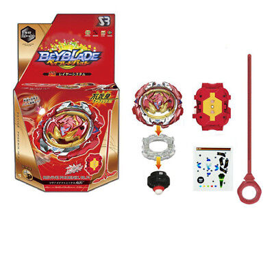 2019 Beyblade Burst B-117 Revive Phoenix.10.Fr Spinning Top W/ Launcher New Toy