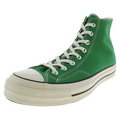 c7ce3110c58fef Converse Mens Chuck 70 HI Canvas Vintage High Top Sneakers Shoes BHFO 6496