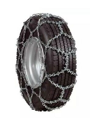 Snow Chains König Polar Pro 390 With Reinforced For Trucks And Means Heavy