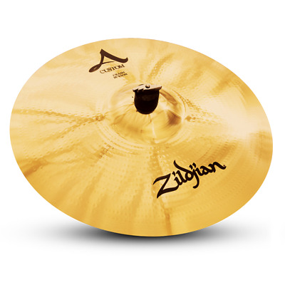 "Zildjian 18"" A Custom Crash Cymbal EX DISPLAY"