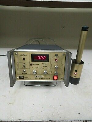Photo acoustic Technology OP1020 Surface Contamination Detector NK23