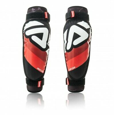 Acerbis 0022781.323 junior motocross ellbogen SOFT JUNIOR 3.0 DE