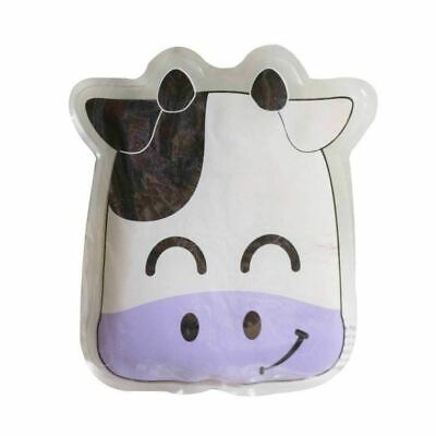 Margo Moo Reusable Hot Cold Therapy Pack, 3-7/8 X 4-5/8 In, 24/Case