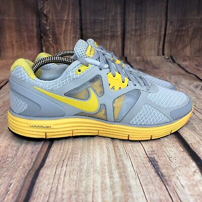c00c6ac116612 Nike Lunarglide+3 LAF Livestrong Running Shoes Women Size 6.5 Athletic  Shoes NEW