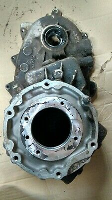 NP241DHD TRANSFER CASE Front Half Housing 94-97 Dodge Ram