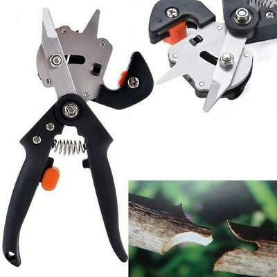 Garden Farming Pruning Shears Cutting Tool Fruit Tree Tools Vaccin Grafting Q5U7