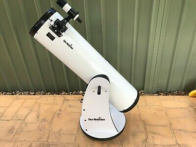 "Skywatcher 10"" Dobsonian Telescope"