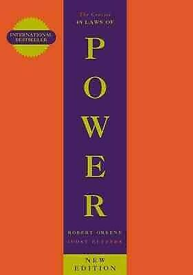 Concise 48 Laws of Power, Paperback by Greene, Robert; Elffers, Joost, ISBN 1...