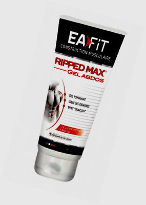 Ripped Max - Gel Ados EAFIT