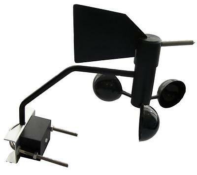 Wind Sensor with 4-20mA output, wind speed and direction