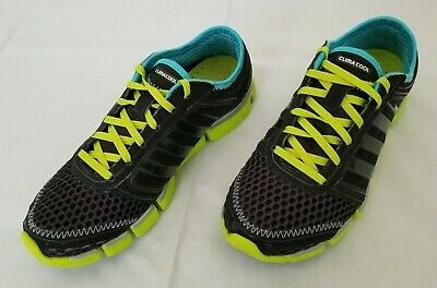 WOMENS SIZE 7 Multicolor Adidas Climacool Running Shoes