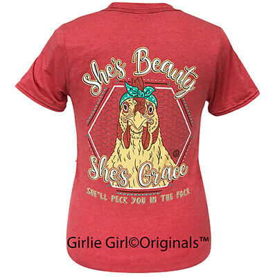 b15a0dc8a Girlie Girl Originals