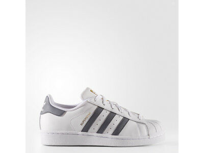 adidas Superstar 9k Girl Shoes White Originals Unicorn Iridescent Glitter Shine