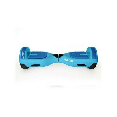 "Nilox 30Nxbk65D2 Hoverboard 6.5"" Blue Doc N"
