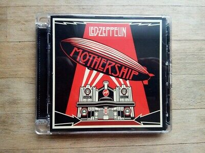 Led Zeppelin - Mothership - 2 x CD double album