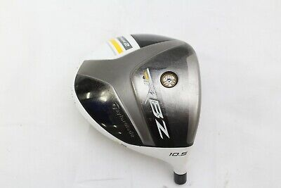 Taylormade Rbz Stage 2 Driver >> Used Rh Taylormade Rbz Stage 2 10 5 Driver Head Only Taylormade