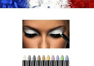 Fard à paupières crayon stylo maquillage cosmétique Eyeliner stylo maquillage