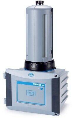 HACH TU5300 SC Turbidimeter with Automatic Cleaning Module