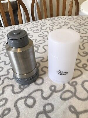 Tommee Tippee Closer to Nature Portable Bottle Warmer