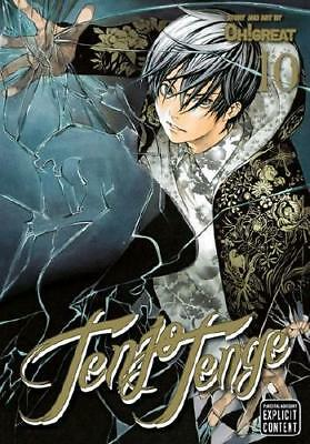 Tenjo Tenge. Volume 10 by oh!great (author)