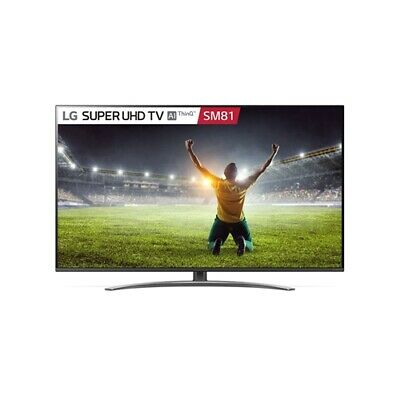 "LG 55SM8100PTA 55"" Super UHD Smart TV"