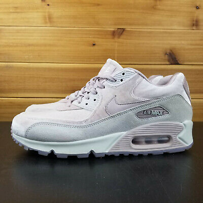 NIKE AIR MAX 90 LX 898512 600 Particle Rose Pink Running