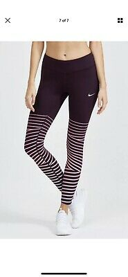 444e859299aa8 NIKE EPIC LUX Flash Tights - CHOOSE SIZE- 687012-325 Olive ...