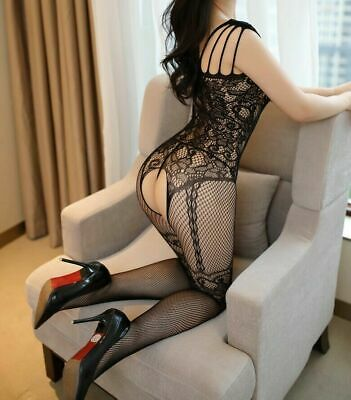 Bodystocking SEXY EXCLUSIVE LINGERIE HOT 133.