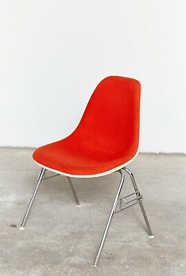Charles & Ray Eames vintage Sidechair DSS for Herman Miller I 1 von 4
