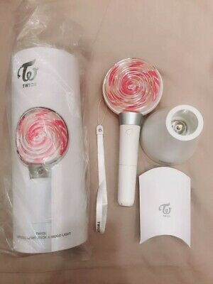 TWICE DOME TOUR 2019 Dreamday Official CANDY BONG PENLIGHT Japan