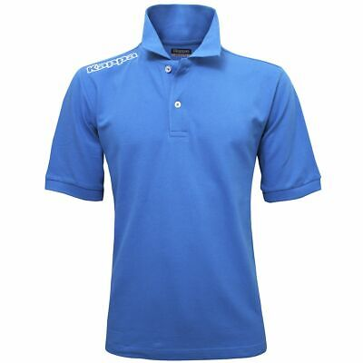 Kappa Polo Shirts KAPPA4TRAINING POLO KAPPA MSS Allenamento Polo
