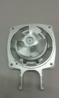 Paslode im350 fan motor/cylinder head assembly.