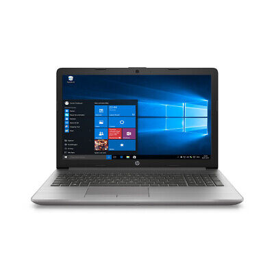Notebook HP 255 AMD Ryzen 2200 3,6GHz - 16GB - 256GB SSD  Windows 10 - Radeon R3