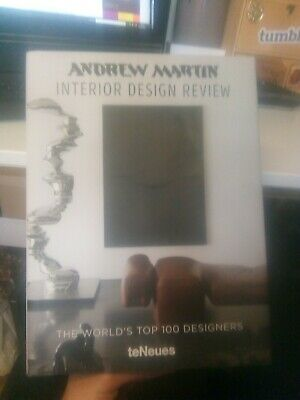 Andrew Martin Interior Design volume 21