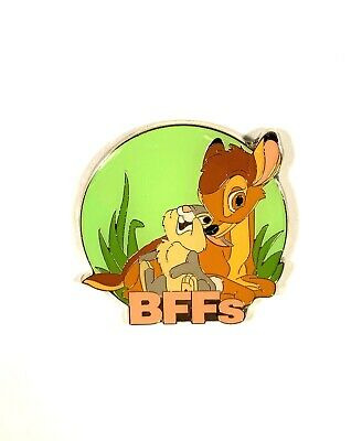 Disney Parks Mystery Collection BFFs Bambi and Thumper Pin