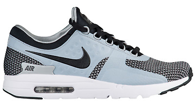 outlet store 2801a 2f26c Neuf pour Homme Nike Air Max Zero Chaussures Baskets Taille: 6 Couleurs:Gris  /