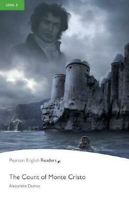 Pearson English Readers Level 3: The Count of Monte Cristo (Book + CD) by Ale...