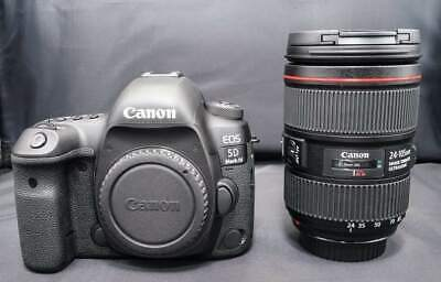 Canon EOS 5D Mark IV  + EF 24-105mm f/4L