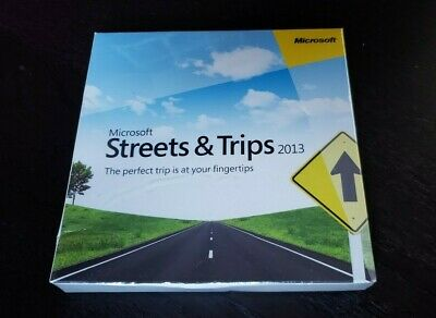 microsoft streets and trips 2013 product key