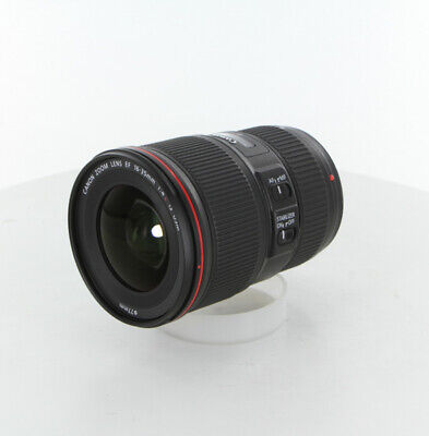 [NEAR MINT+++] Canon EF 16-35mm F/4 L IS USM Lens from Japan