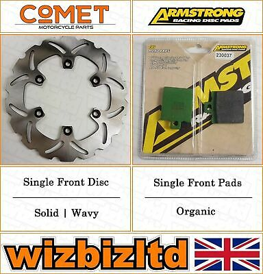 Armstrong And Comet Komplett Hintere Brems- Satz Ducati 900 Monster 1993-99
