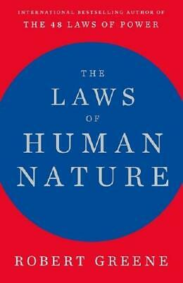 The Laws of Human Nature by Robert Greene (author)