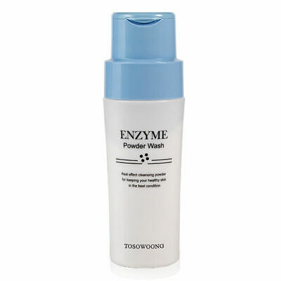 [TOSOWOONG] Enzyme Powder Wash (Enzyme Cleanser) - 70g