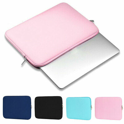 "11.6""-15.6"" Laptop Sleeve Case Bag Carrying Shock-proof Notebook Protector Bag"