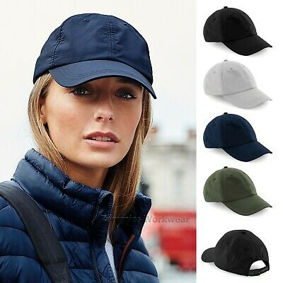 Waterproof Baseball Cap Men's Women's Breathable Hat Sports Fishing Walking