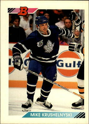 1992-93 Bowman Hockey Cards 1-250 +Rookies (A3402) - You Pick - 10+ FREE SHIP