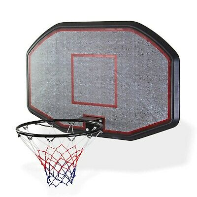 Basketballkorb Basketballbrett Basketballanlage Basketball Korb XXL